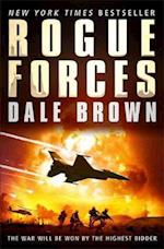 Rogue Forces af Dale Brown