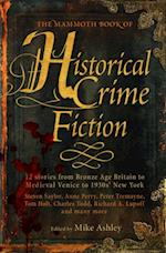 Mammoth Book of Historical Crime Fiction (Mammoth Books)