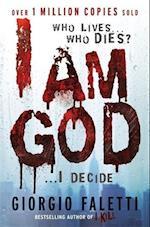 I am God af Giorgio Faletti