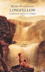 The Complete Poetical Works of Henry Wadsworth Longfellow af Henry Wadsworth Longfellow