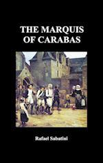 The Marquis of Carabas af Rafael Sabatini
