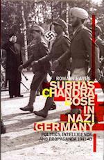 Subhas Chandra Bose in Nazi Germany