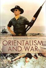 Orientalism and War af Tarak Barkawi