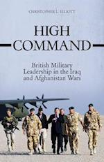 High Command af Christopher L. Elliott