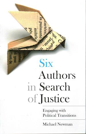 Six Authors in Search of Justice