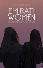 Emirati Women af Jane Bristol-Rhys
