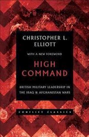 Bog, paperback High Command af Christopher L. Elliott