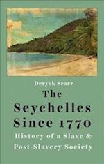 Seychelles Since 1770