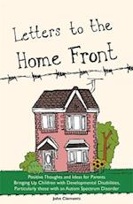 Letters to the Home Front af John Clements