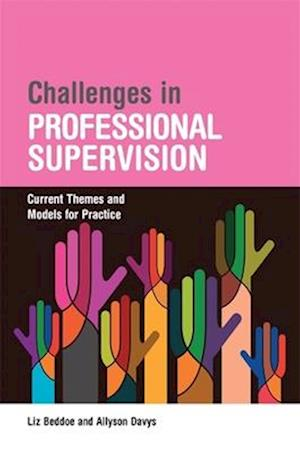 Challenges in Professional Supervision
