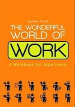 The Wonderful World of Work af Jeanette Purkis