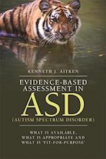 Evidence-based Assessment in Asd