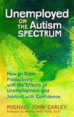 Unemployed on the Autism Spectrum