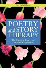 Poetry and Story Therapy (Writing for Therapy or Personal Development)