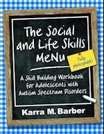 The Social and Life Skills MeNu