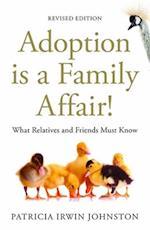 Adoption Is a Family Affair!