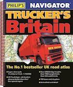 Philip's 2019 Navigator Trucker's Britain