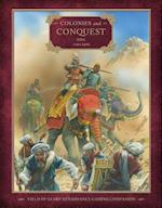 Colonies and Conquest af Nik Gaukroger, Richard Young, Richard Bodley Scott