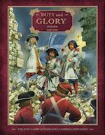 Duty and Glory (Field of Glory Renaissance, nr. 5)