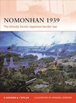 Nomonhan 1939 (Campaign Series)