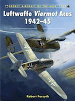 Luftwaffe Viermot Aces 1942-45 af Robert Forsyth, Jim Laurier