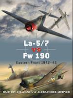La-5 / 7 vs Fw 190 (Duel)