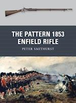 The Pattern 1853 Enfield Rifle (Weapon, nr. 10)