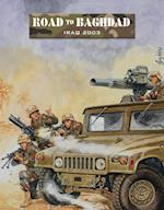 Road to Baghdad (Force on Force)