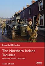 The Northern Ireland Troubles af Aaron Edwards