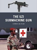 Uzi Submachine Gun (Weapon)