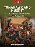 Tomahawk and Musket (Raid)