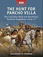 The Hunt for Pancho Villa (Raid)