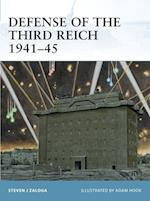 Defense of the Third Reich, 1941-45 af Steven J. Zaloga