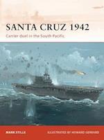 Santa Cruz 1942 (Campaign Series)