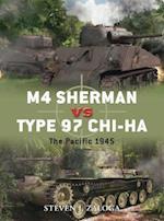 M4 Sherman Vs Type 97 Chi-Ha (Duel)