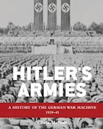 Hitler's Armies af Chris McNab