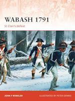 Wabash 1791 (Campaign Series)