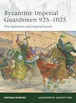 Byzantine Imperial Guardsmen, 925-1025 af Raffaele D'amato