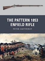 Pattern 1853 Enfield Rifle (Weapon)