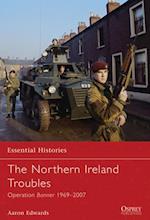 Northern Ireland Troubles af Aaron Edwards
