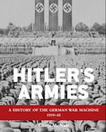 Hitler s Armies (General Military)