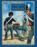Emperors and Eagles (Field of Glory Napoleonic, nr. 3)
