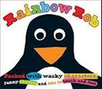 Rainbow Rob Touch and Feel (Touch and Feel Picture Books)