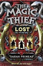 The Magic Thief: Lost (Magic Thief, nr. 2)