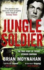 Jungle Soldier af Brian Moynahan