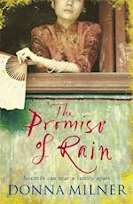 The Promise of Rain af Donna Milner