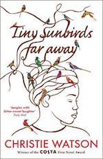 Tiny Sunbirds Far Away af Christie Watson