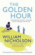 The Golden Hour af William Nicholson