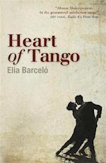 Heart of Tango af Elia Barcelo, David Frye