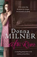 After River af Donna Milner